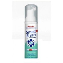 SMELL FRESH SANIT P/MANOS X70g