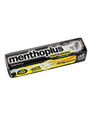MENTHOPLUS STRONG X12        1