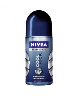 NIVEA ROLLON MEN X50 COOL KICK