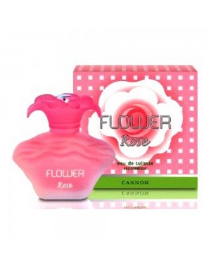 FLOWER ROSE EDT X40cc
