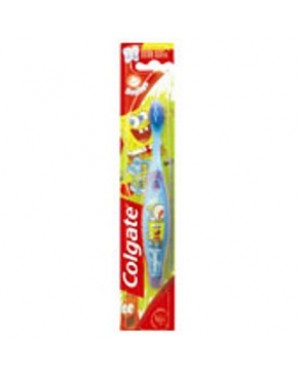 COLGATE CEP X1 SMILES 2-5 YEARS