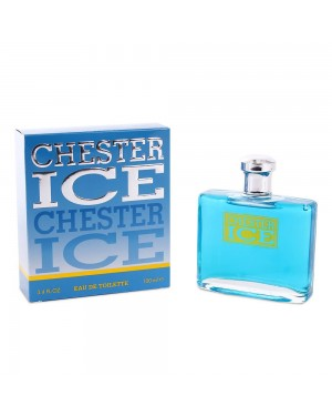 CHESTER ICE X100 EDT