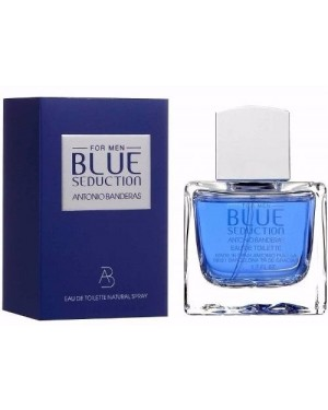 BLUE SEDUCTION EDT X50 MEN
