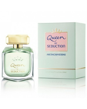 AB QUEEN  X80 EDT  VP