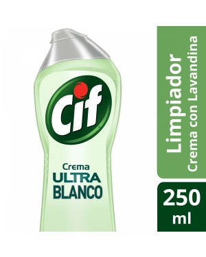 CIF CR X375 ULTRA  BLANCO C/LAV