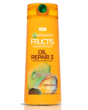 FRUCTIS SH X200 OIL REPAIR 3 4