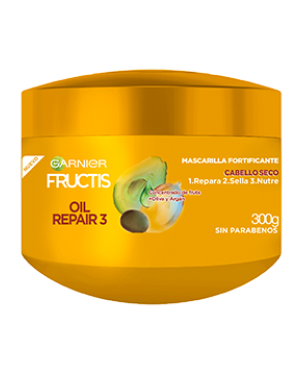 FRUCTIS TRAT X300  OIL REPAIR