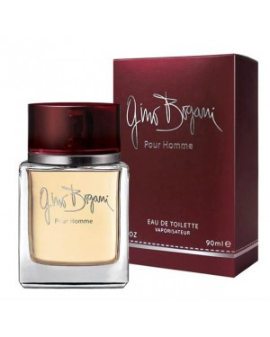 GINO BOGANI MEN EDT X90