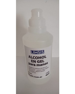 LIMSIS ALC GEL X250ml     5263