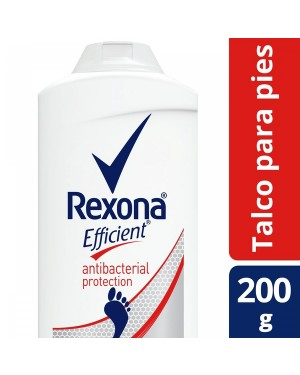 REXONA EFFICIENT X200 ANTIBAC