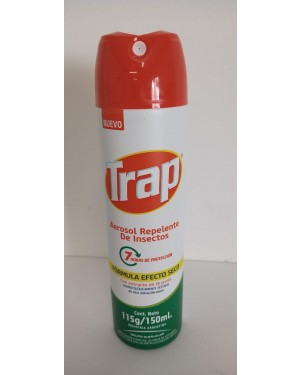 TRAP REPEL X150ml EFECTO SECO