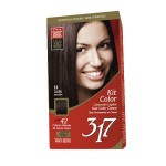 317 KIT COLOR 5.6 CAOBA