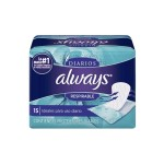 ALWAYS PROT X15 RESPIRABLE 950