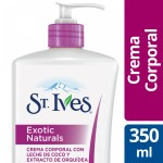 ST IVES X350 EXOTIC  NATUR