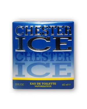 CHESTER ICE EDT 60 VAP