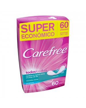 CAREFREE PROT X60 TLD S/P