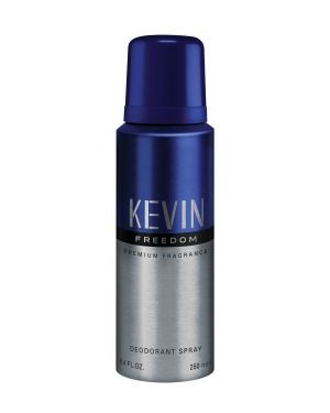 KEVIN FREEDOM DEO X250       6