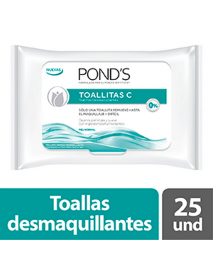 PONDS TOA DEM X25 ORIGINAL
