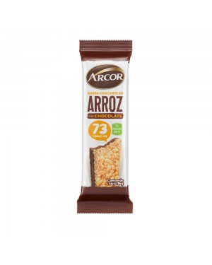 ARCOR BARRA ARROZ CHOCO     41