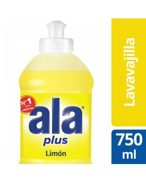 ALA DET X750 PLUS LIMON