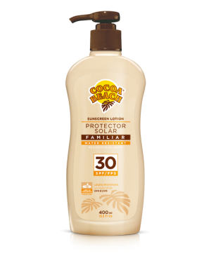 COCOA B - P-SOL X400ml FPS30 F