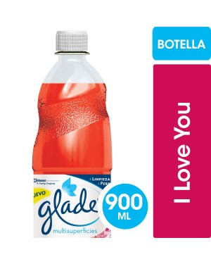 GLADE X900 LOVE YOU