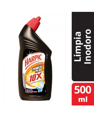 HARPIC LIQ POWER PLUS X500 ORIG