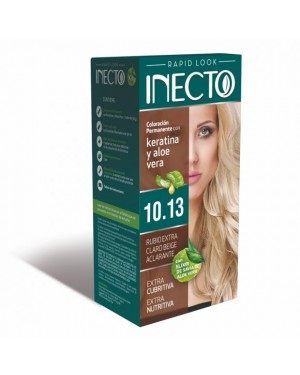 INECTO RAPID LOOK 10.13   791