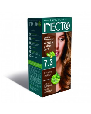 INECTO RAPID LOOK 7.3     781