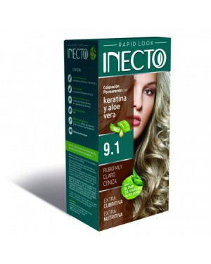 INECTO RAPID LOOK 9.1     789
