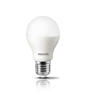 PHILLIPS BULBO LED 7W CALIDA