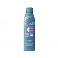 DERMAGLOS P-SOL X170 SPRAY F40