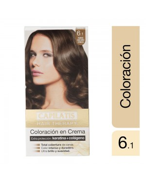 CAPILAT COLOR KIT HAIR THERAPY