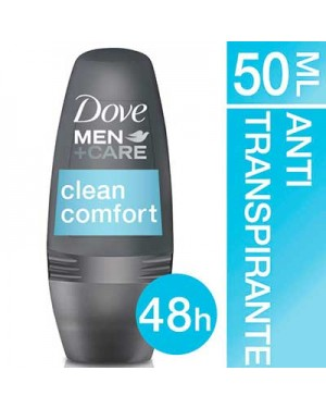 DOVE ROLLON X50 MEN COMFORT
