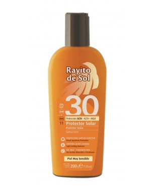 RAYITO PROT X200 FPS30