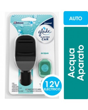 GLADE ELECTRIC CAR AP+REP ACQU