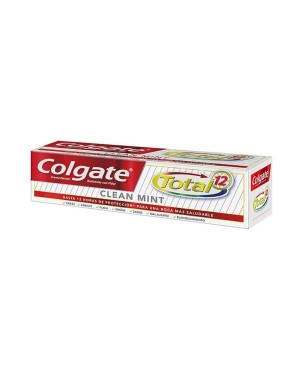 COLGATE X70g TOTAL12  CLEAN MI