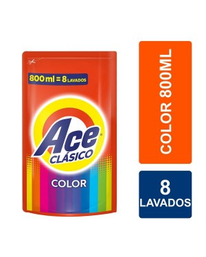 ACE LIQ X800 DP COLOR    3677