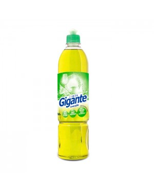 GIGANTE DET X750ml LIMON