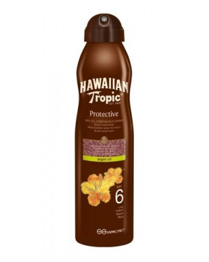 HAWAIIAN SPRAY OIL X170 FPS6 A