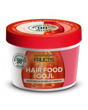 FRUCTIS TRAT X350 HAIR FOOD GO
