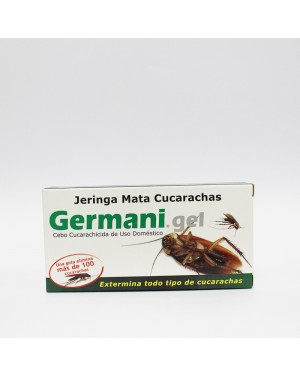 GERMANI JERINGA GEL X5