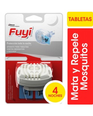 FUYI AP S/CABLE +4 TABLETAS