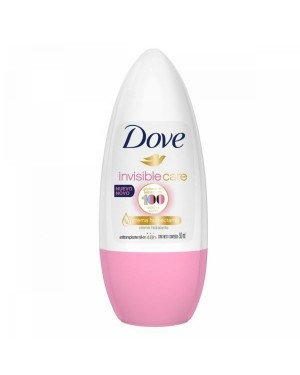 DOVE ROLLON FEM X50 INVISIBLE
