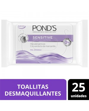 PONDS TOA DEM X25 SENSITIVE