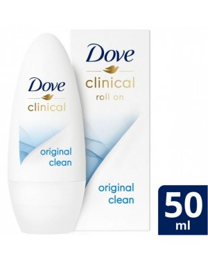 DOVE ROLLON CLINICAL X50g ORIG