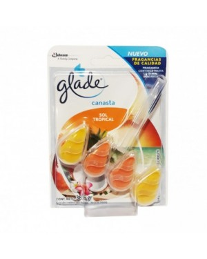GLADE CAN SOL TROPICAL X38
