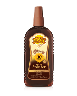 COCOA B - P-SOL X250ml SPRAY T