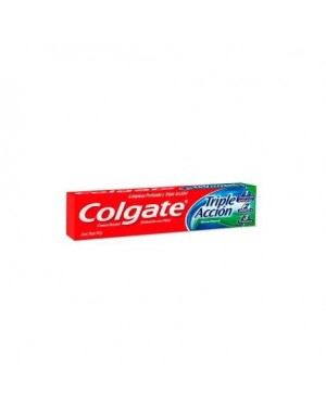 COLGATE CR X50 TRIPLE ACCION