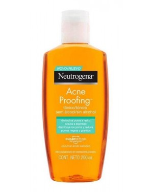 NEU GEL LIMP X200 ACNE PROOFIN